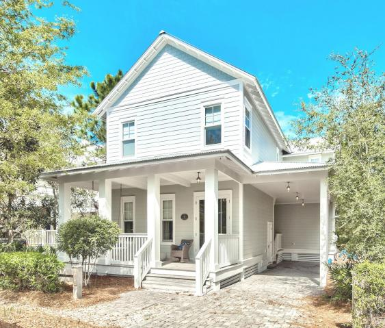 55 SPARTINA CIRCLE SANTA ROSA BEACH FL