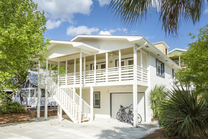 58 DOGWOOD STREET SANTA ROSA BEACH FL