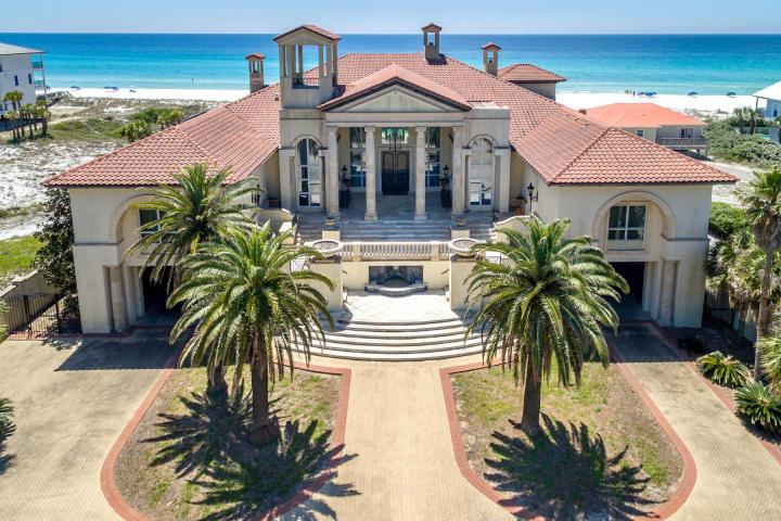 39 SANDY DUNES CIRCLE MIRAMAR BEACH FL