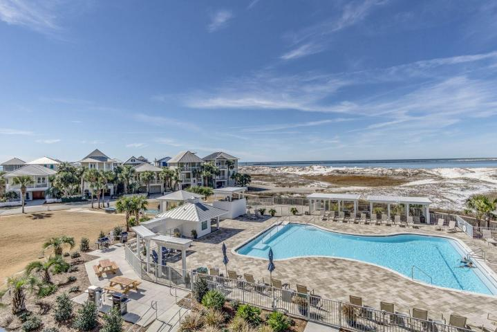 480 GULF SHORE DRIVE UNIT 307 DESTIN FL