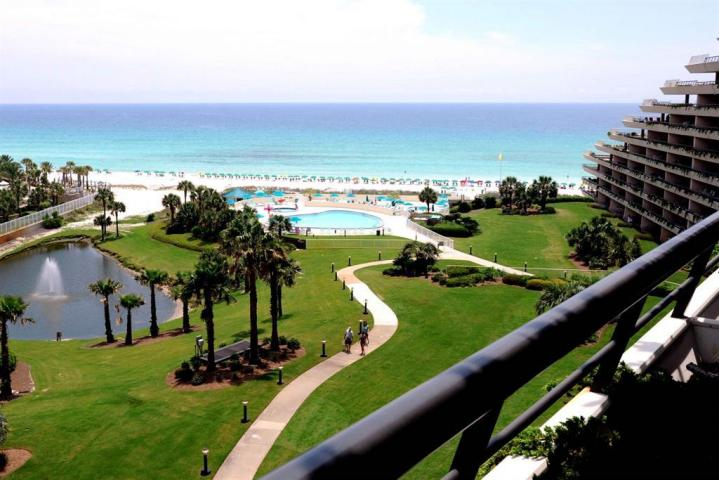 291 SCENIC GULF DRIVE UNIT 800 MIRAMAR BEACH FL