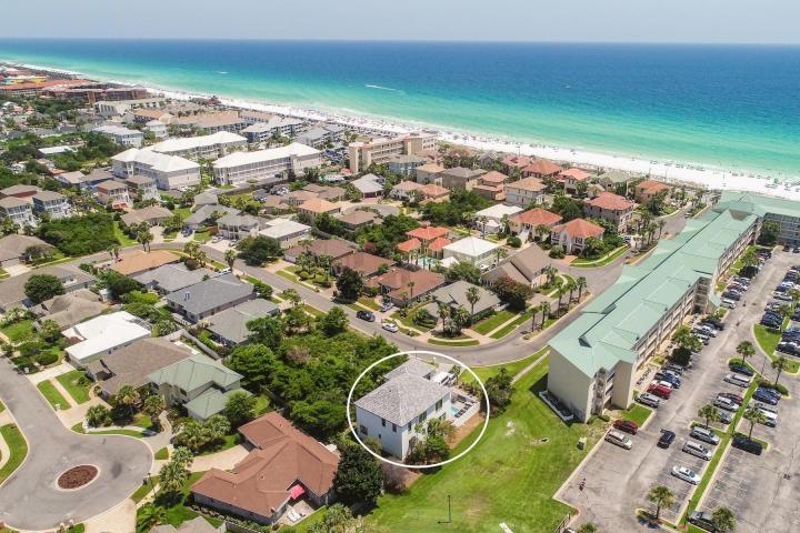 119 AVALON BOULEVARD MIRAMAR BEACH FL