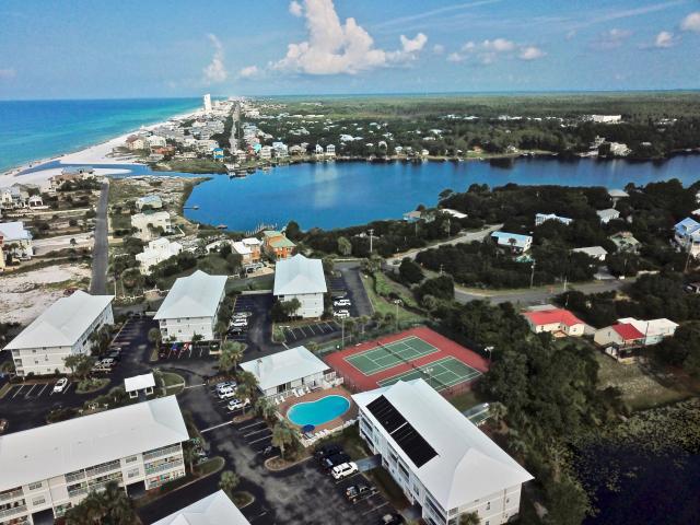 11 BEACHSIDE DRIVE UNIT 1232 SANTA ROSA BEACH FL