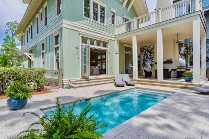 93 VERMILION WAY SANTA ROSA BEACH FL