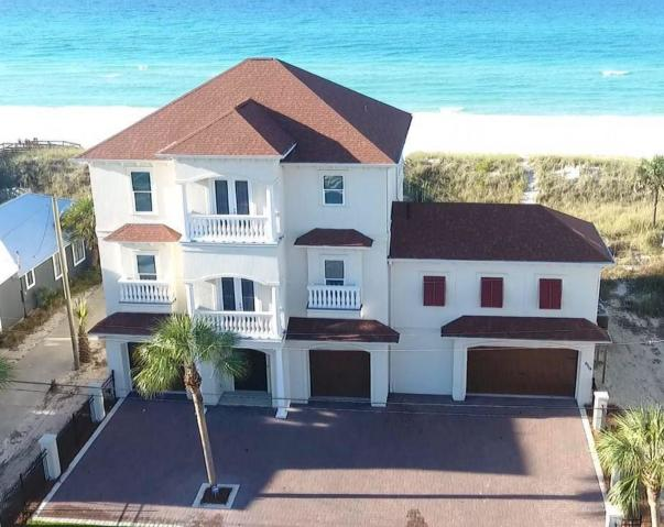 9704 BEACH BOULEVARD PANAMA CITY BEACH FL