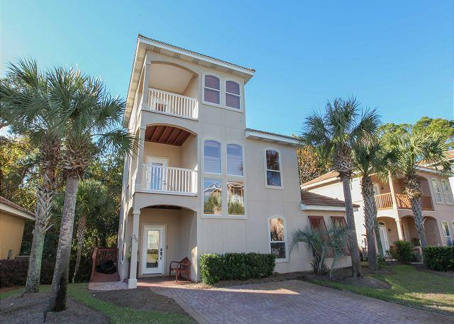 35 LAS PALMAS WAY SANTA ROSA BEACH FL
