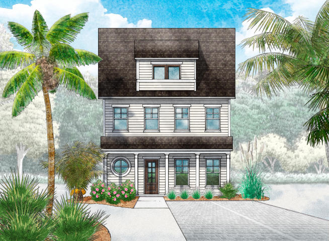 LOT 27 VALDARE WAY INLET BEACH FL