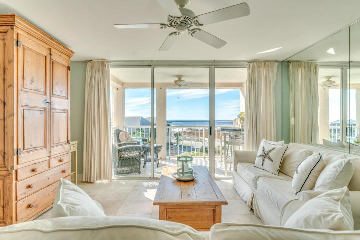 480 GULF SHORE DRIVE UNIT 402 DESTIN FL