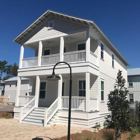 292 GRANDE POINTE CIRCLE UNIT 112 INLET BEACH FL