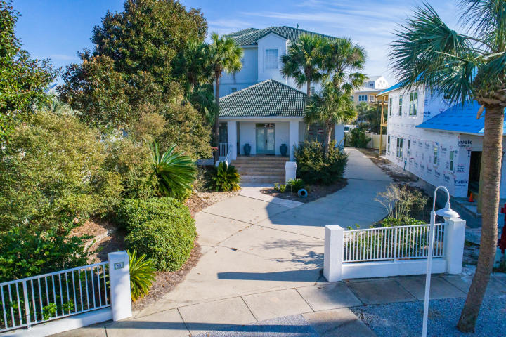 45 WHITE CLIFFS LANE SANTA ROSA BEACH FL