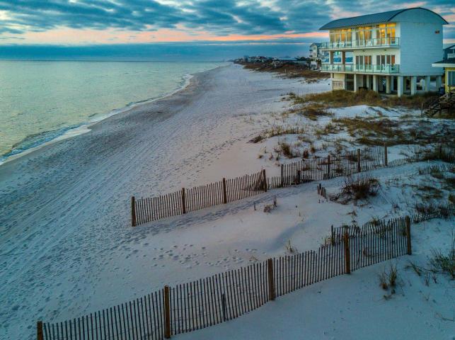 36 WALTON MAGNOLIA LANE INLET BEACH FL