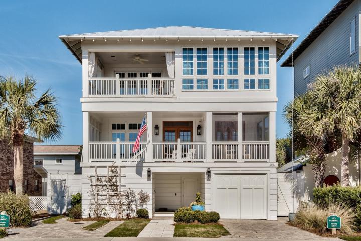 2561 CO HIGHWAY 30-A  E SANTA ROSA BEACH FL