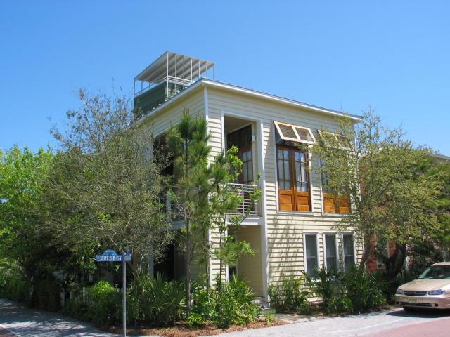 130 ODESSA STREET SANTA ROSA BEACH FL