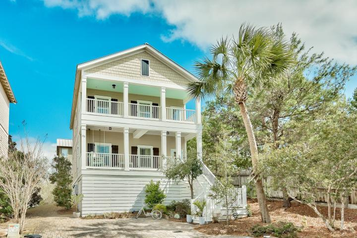 35 HEIDI HEIGHTS DRIVE SANTA ROSA BEACH FL