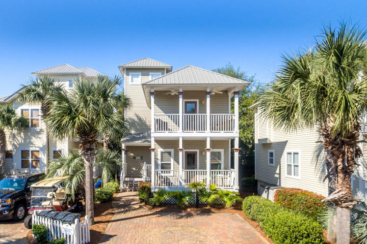 120 EMERALD DUNES CIRCLE SANTA ROSA BEACH FL