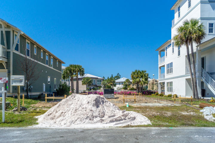 LOT 35 CYPRESS BREEZE BOULEVARD S SANTA ROSA BEACH FL