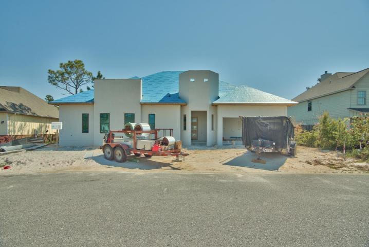 163 TROPICAL BREEZE DRIVE SANTA ROSA BEACH FL