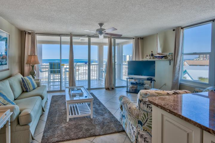 480 GULF SHORE DRIVE UNIT 412 DESTIN FL