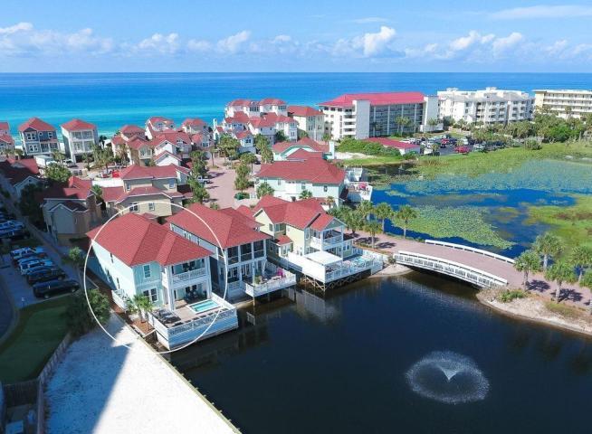 15 LAKE COURT MIRAMAR BEACH FL