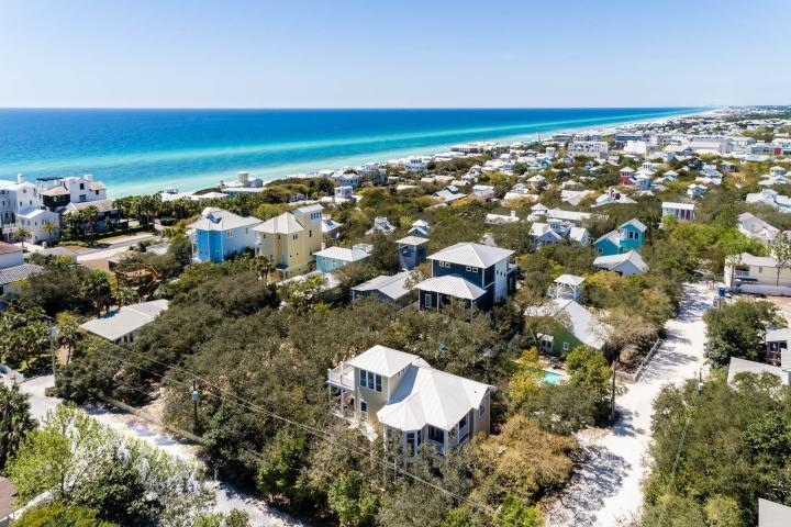 271 GROVE AVENUE W SANTA ROSA BEACH FL