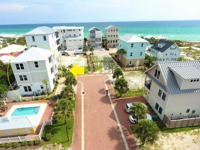 35 BLUE COAST COURT INLET BEACH FL