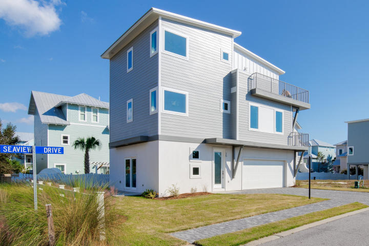 TBD SEAVIEW DRIVE UNIT LOT 1 INLET BEACH FL