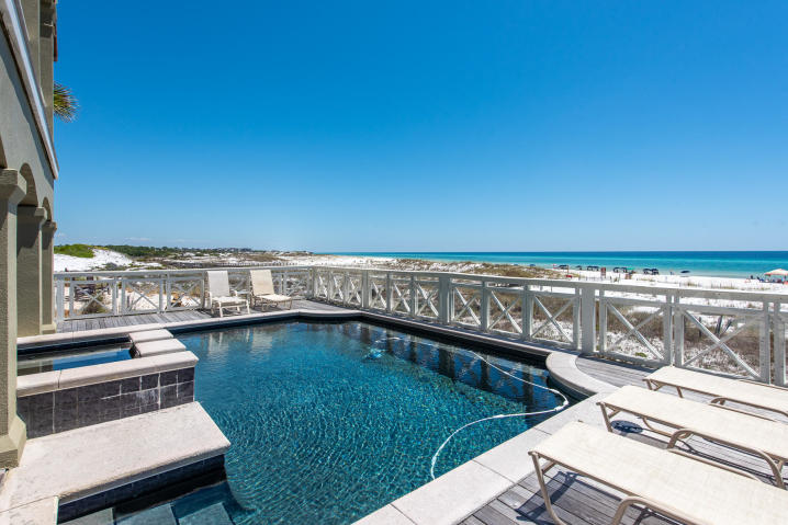 58 DEER LAKE BEACH DRIVE SANTA ROSA BEACH FL
