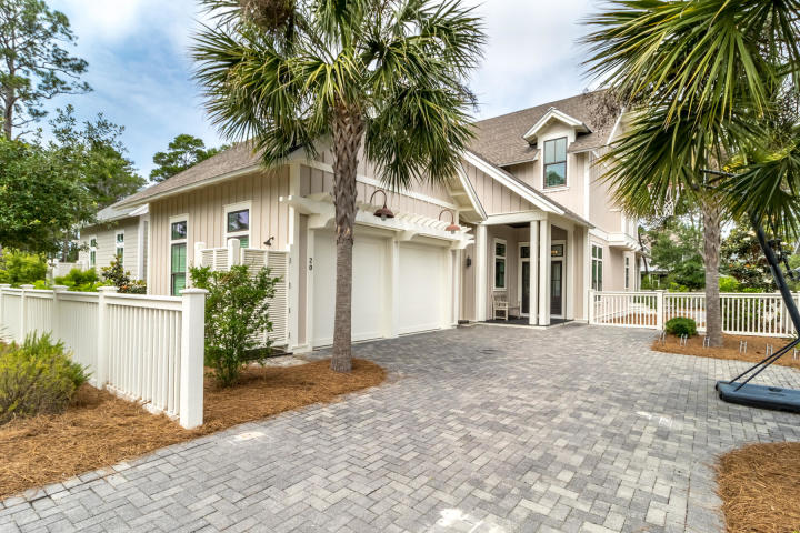 20 CLOVE HITCH LANE SANTA ROSA BEACH FL