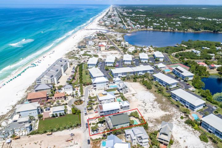132 CHIVAS LANE SANTA ROSA BEACH FL