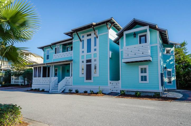 39 SAILFISH STREET SEACREST FL