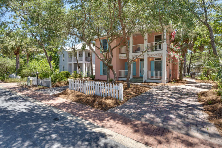 90 CASSINE WAY SANTA ROSA BEACH FL