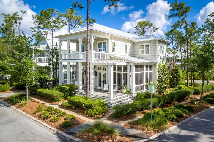 53 MUHLY CIRCLE SANTA ROSA BEACH FL