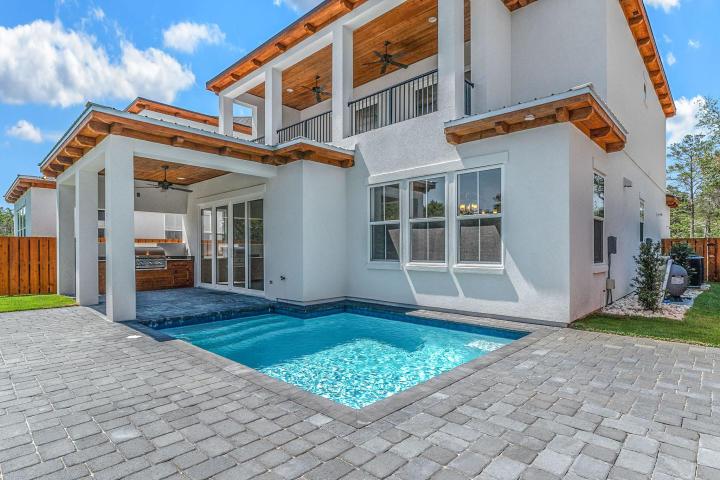 50 CAREFREE LANE SANTA ROSA BEACH FL