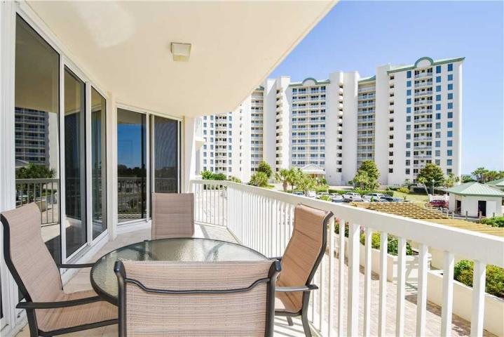 15100 EMERALD COAST PARKWAY UNIT 304 DESTIN FL