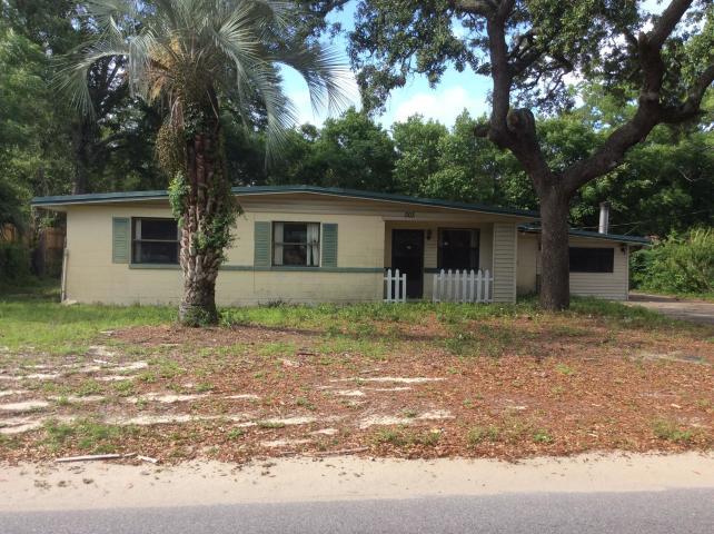 503 SOUTH AVENUE FORT WALTON BEACH FL