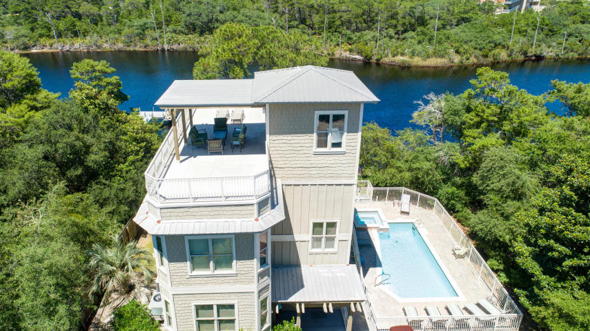 171 BLUE LAKE ROAD SANTA ROSA BEACH FL