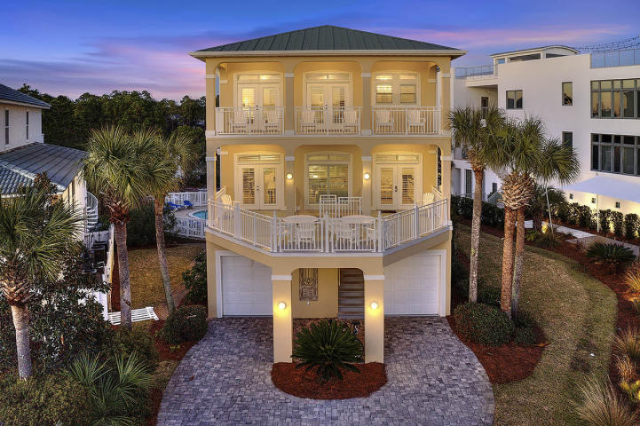 27 SEAWINDS COURT SANTA ROSA BEACH FL