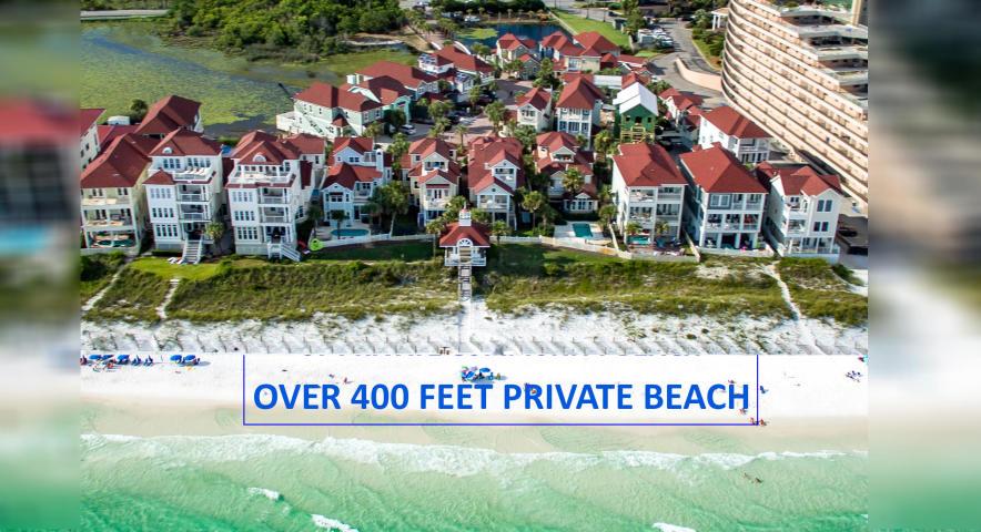 98 SHIPWATCH LANE MIRAMAR BEACH FL