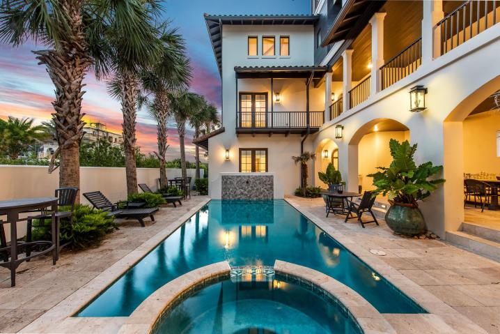 226 PARADISE BY THE SEA BOULEVARD INLET BEACH FL