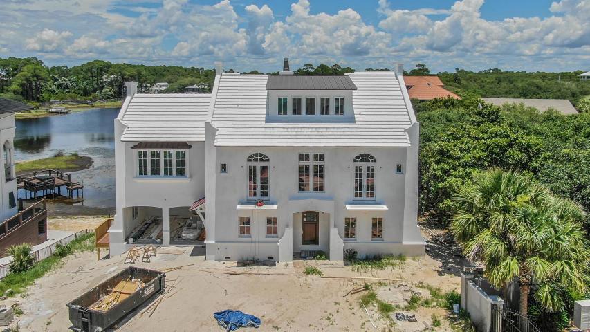LOT 1 STALLWORTH BOULEVARD SANTA ROSA BEACH FL