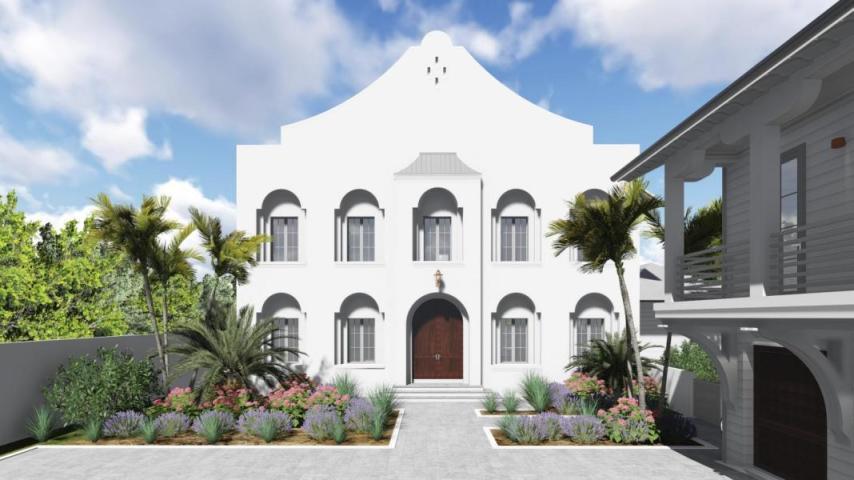 15 BRENDA LANE SEACREST FL