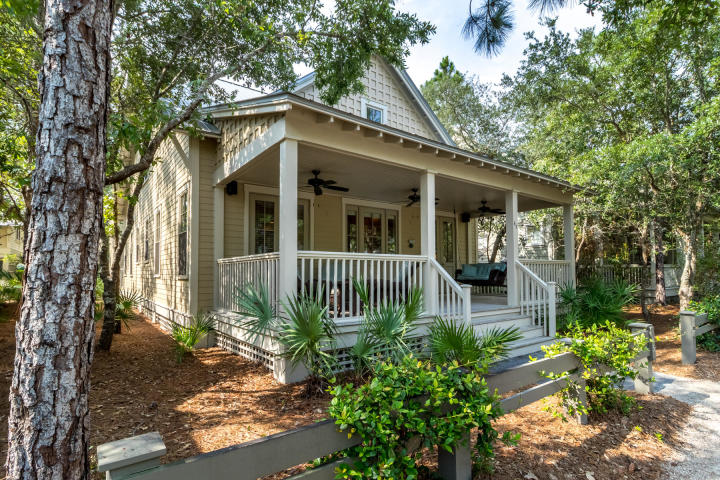 65 RED CEDAR WAY SANTA ROSA BEACH FL