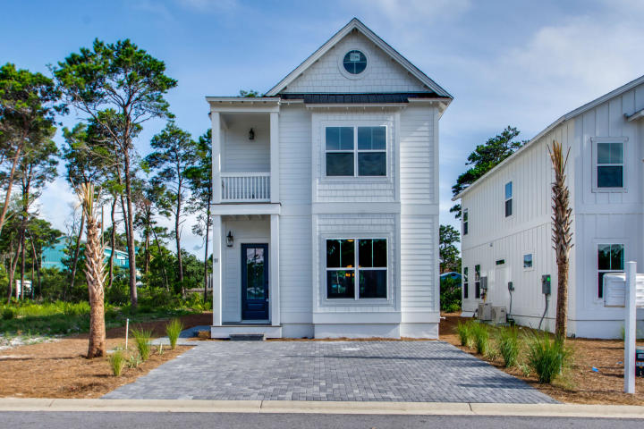 51 VALDARE WAY INLET BEACH FL