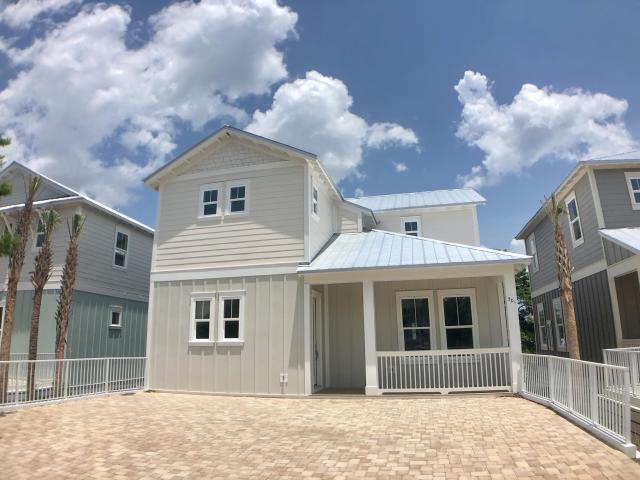 301 GULFVIEW CIRCLE SANTA ROSA BEACH FL