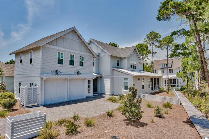44 SHEEPSHANK LANE SANTA ROSA BEACH FL