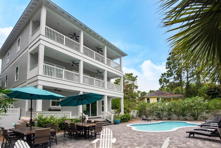 171 DOGWOOD STREET SANTA ROSA BEACH FL