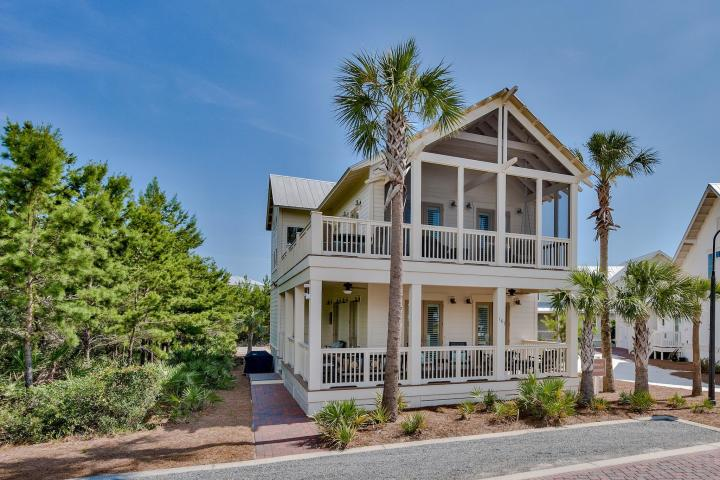 167 CLIPPER STREET INLET BEACH FL