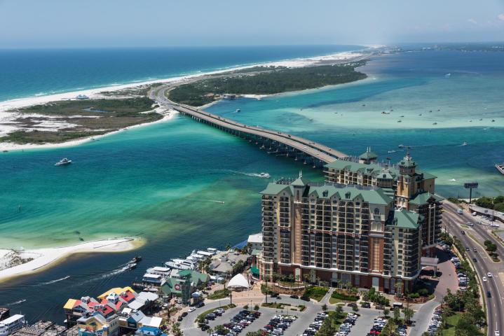 10 HARBOR BOULEVARD UNIT W1027 DESTIN FL