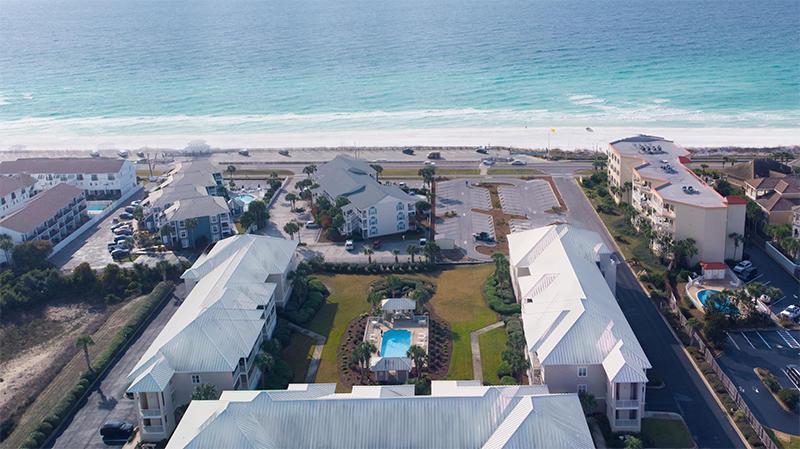 2410 SCENIC GULF DRIVE UNIT 205B MIRAMAR BEACH FL
