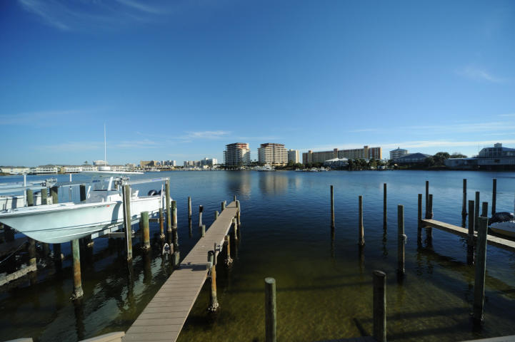 28 MORENO POINT ROAD UNIT B DESTIN FL